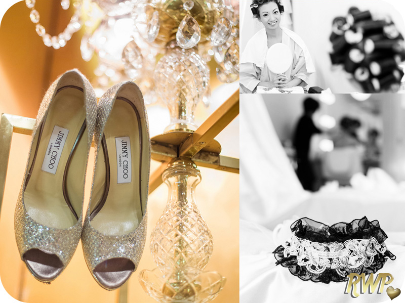 Michael and Megumi - wedding in Tokyo, Japan by Riviera Wedding Photography